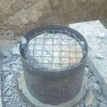加固改造工程专用灌浆料